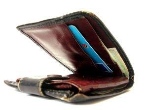 Nenechte se chytit do dluhové pasti