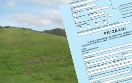 Daň z nemovitosti II. - daň z pozemků