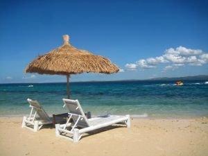 Jak ušetřit peníze na dovolené