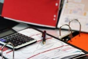 Vedení účetnictví externí firmou