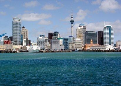Kam za prací do zahraničí? Zkusit můžete třeba Nový Zéland i Jihoafrickou republiku