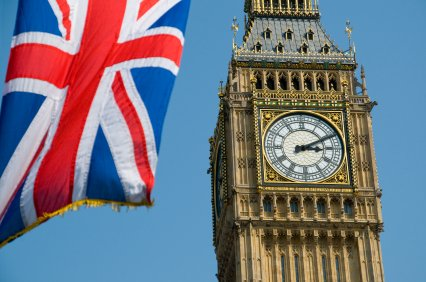 Práce v zahraničí - jak na pojištění a daně v Anglii