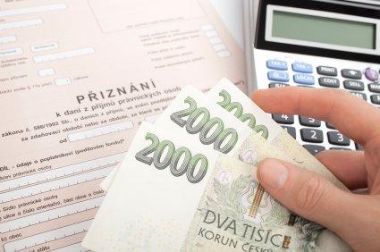 Daň z příjmu