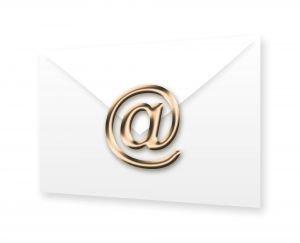Ukázka podvodného e-mailu ze zahraničí - tzv. nigerijský dopis