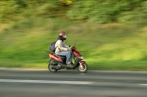 Jak na povinné ručení motocyklu