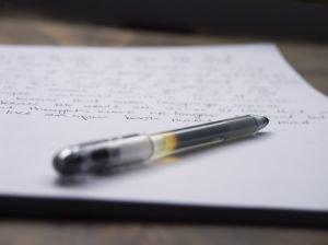 Jak napsat životopis