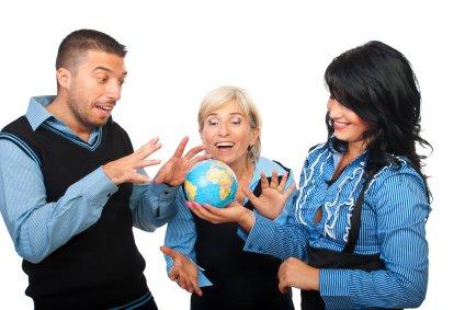 Jak si najít práci v zahraničí